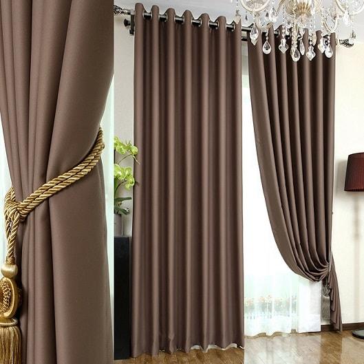 Bạn đã biết 4 chất liệu vải rèm cửa thông dụng nhất hiện nay chưa?